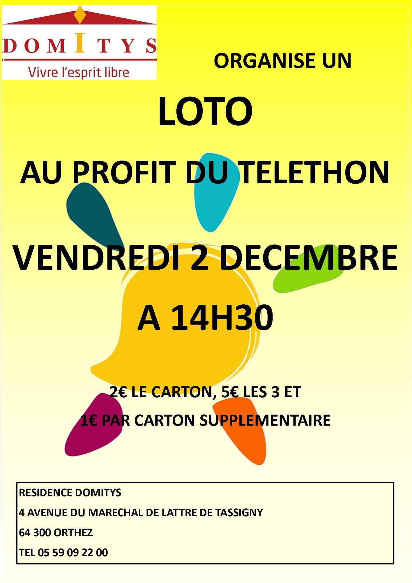 Site rencontre orthez